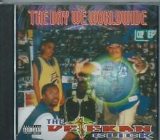 "VETERAN CLICK - ""THE DAY WE WORLDWIDE""  (MEGA RARE KANSAS CITY G-FUNK) TECH N9NE"