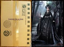 Queen of the Dark Forest Barbie Doll Haunted Beauty SHIPPER Gold Label""