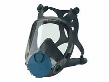 Moldex Ultra Light Comfort 9002 EasyLock Full Face Mask Size Medium