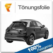 Passgenaue Tönungsfolie Audi A1 Sportback Bj ab 2011