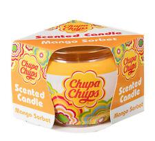X4 Chupa Chups Candles