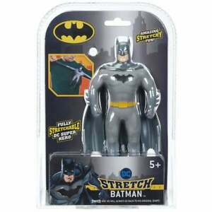 Justice League Mini Stretch Figure - Batman - Stretches up to 5 times his size!