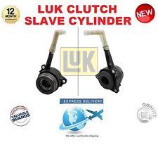 FOR AUDI A3 8P1 2.0 TDi HATCHBACK 2011-2012 LUK CLUTCH CENTRAL SLAVE CYLINDER