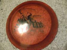 Latitude 64 Opto line Scythe 174 gram golf disc