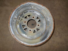 arctic cat 500 manual automatic front rim wheel assembly 1999 2000 2001 300 400