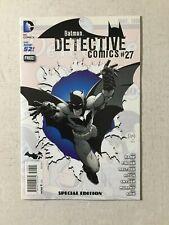 Batman Detective Comics #27 Special Edition The New 52 DC Comics - 2014