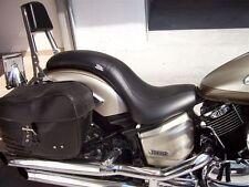 SELLA SEAT SITZ SADDLE PANEBIANCO DRAGSTAR XVS 1100 CLASSIC (SPECIAL PRICE)