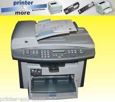 HP LASERJET 3055 ALL-IN-ONE Fax, Scanner, Kopierer, Netzwerkanschluß