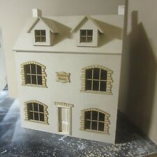 1/12 scale Dolls House  Jesica's House  4 rooms  KIT   by Dolls House Direct