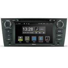 RADICAL RC10BM2 stazione multimediale per BMW serie3 E90/ E91/ E92/ E93, ANDROID