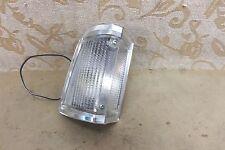 NOS RH GENUINE FORD CORTINA MK3 TC TD XLE SIDE INDICATOR LAMP # 71BG-13K-342CA