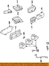 Chevrolet GM OEM 98-99 Monte Carlo 3.8L-V6 Ignition-Housing 10294144
