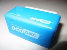 Ecobox - OBD2 Eco|Economy Diesel Tuning Chip Fits: Mercedes-Benz