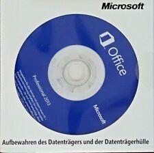 Microsoft Office Professional 2013 | Versione completa | DURATA | licenza DVD | Key | de