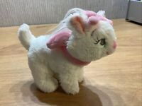Disney Plush Soft Toy Collectable Aristocats Marie 7 Inch Cat Cuddly