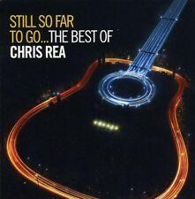 Chris Rea - Still So Far To Go  The Best Of Chris Rea [CD]