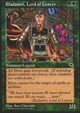 1x Slightly Played Eladamri, Lord of Leaves MTG Tempest -ChannelFireball-