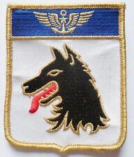 Insigne Patch AERONAVALE FLOTTILLE 28 F ORIGINAL MARINE FRANCE N°1 scratch