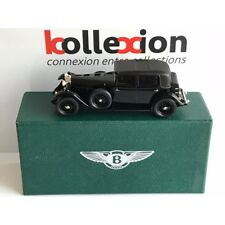 BENTLEY 8L 1930 Chassis n° YF5002 Coachwork Mulliner