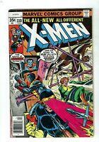 Uncanny X-Men #110, VG 4.0, Cyclops, Wolverine, Storm, Phoenix