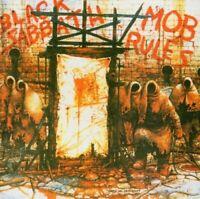 BLACK SABBATH - MOB RULES (JEWEL CASE CD)  CD NEU