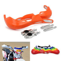 22mm 28mm Universal Motorcycle Handguards Hand Guards Protector For  Dirt Bike