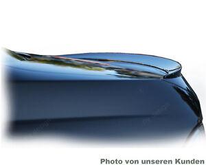 auto SCHWARZ 2007-14 Peugeot 207 CC aerodynamik design und technik heck diffusor