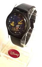 Vtg Lorus / Seiko  Mickey Mouse Space Wrist Watch  V521-7A00 NOS RARE!