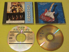 The Shadows Reflection & The Shadows Out Of The Shadows 2 CD Albums Rock N Roll