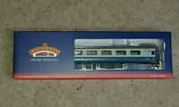 OO Bachmann 39-685DC Mk2F RFB Restaurant Buffet Coach BR Blue/Grey (DCC-Fitted)