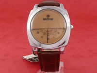 SPLIT SCREEN2 1970s BN Jump Hour Digital Vintage Retro Style Led Lcd era Watch