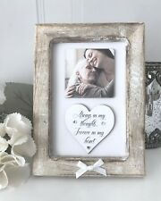 Personalised Bereavement Photo Gift Frame Sympathy F505