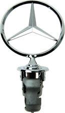 Emblem fits 1977-1993 Mercedes-Benz 300D 300E 190E  WD EXPRESS