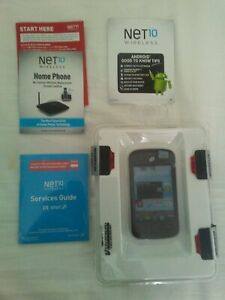 Net 10 Wireless ZTE Whirl 2 Cellphone