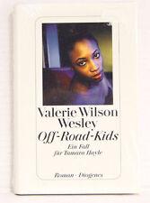 Off-Road-Kids, Roman von Valerie Wilson Wesley, NEU