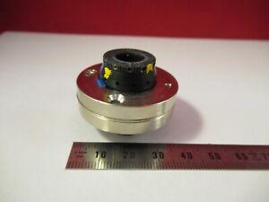 Optique Collimation Lentille HP Hene Laser Assemblage Comme sur la Photo &8-B-69
