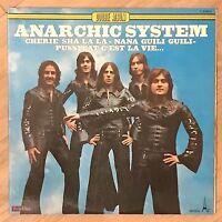 Vinyle 33 Tours - Anarchic System ❤️ Double Album - FL85064 - LP Rpm