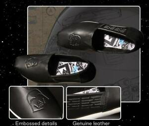 BNIB 🔥TOMS X Star Wars Darth Vader CLASSIC SLIPON Unisex Alpargata Stormtrooper