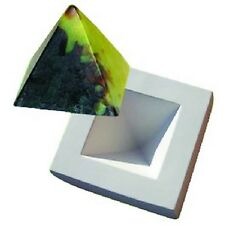 Glass Fusing Supplies-Pyramid Paperweight Mold (Free Shipping)