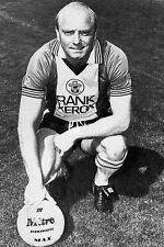Football Photo>DAVID ARMSTRONG Southampton 1981-82