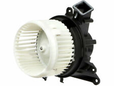 For 2016 Fiat 500L Blower Motor 32358ZR Blower Motor -- With Wheel