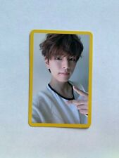 """STRAY KIDS Album """"Clé 2 :YELLOW WOOD"""" OFFICIAL SEUNGMIN Photocard + TOPLOADER"""