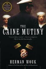 Caine Mutiny by Wouk, Herman