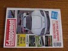 $$$ Revue Echappement N°299 Lancia Delta HF TurboPeugeot 306Rallye promotion
