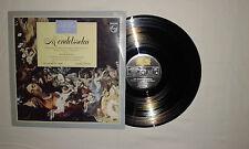 Mendelssohn –Sogno Di Una Notte Di Mezza Estate - Disco 33 Giri LP ITALIA 1986
