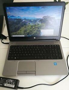 Hp Probook 450 g1 i3-4000M + 8 Go + 320 Go