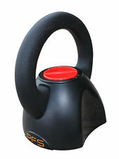 5-20 Lb. Adjustable Kettlebell with Workout DVD