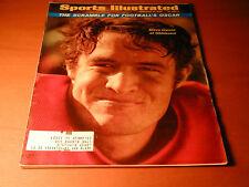 1969 OKLAHOMA SOONERS STEVE OWENS HEISMAN TROPHY SCRAMBLE Sports Illustrated