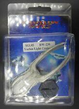 Vorlon Light Cruiser NIB - Babylon 5 Wars A Call to Arms HH04