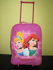 Trolley Disney Princess - Prinsessen - Cartable Disney Princess